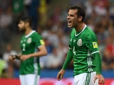 Drugsverdachte Márquez hervat training