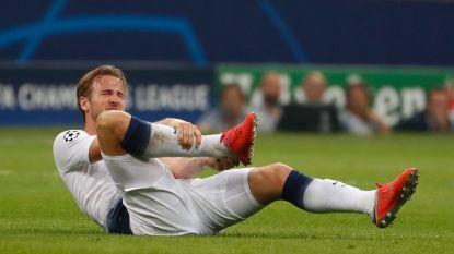 LIVE. Inter toont het meeste goesting bij CL-comeback, maar Kane verprutst eerste grote kans