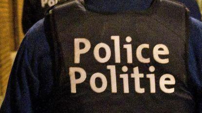 Brusselse politie neutraliseert man met taser na bedreigingen met mes