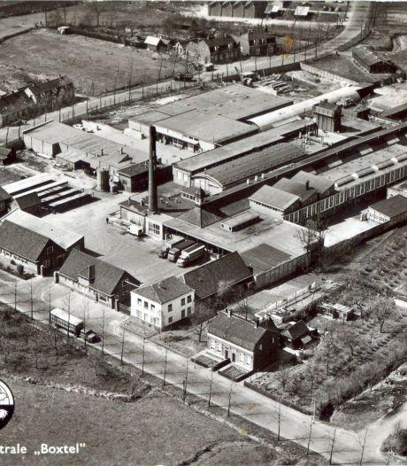 Zélfs honderd jaar geleden voerden ze al actie tegen een slachthuis in Boxtel