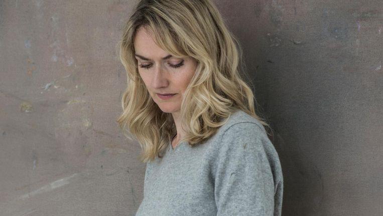 Maaike Schoorel: 'Ik ga ervan uit dat mijn beste jaren nog moeten komen' Beeld Koos Breukel
