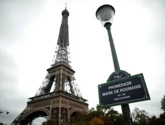 Gebied rond Eiffeltoren en Arc de Triomphe in Parijs geëvacueerd na ontdekking van zak kogels