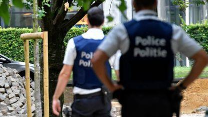 Agenten vrezen besmetting met tbc of schurft bij acties in Maximiliaanpark