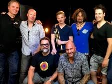 Karin Bloemen vreemde eend in jazzprogramma Cuijk