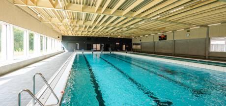 Duikplank en glijbaan weg, maar toch trekt nieuw zwembad Bilthoven kwart meer bezoekers dan oude