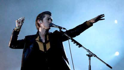 """Alex Turner: """"Nieuwe single Arctic Monkeys is coming soon"""""""