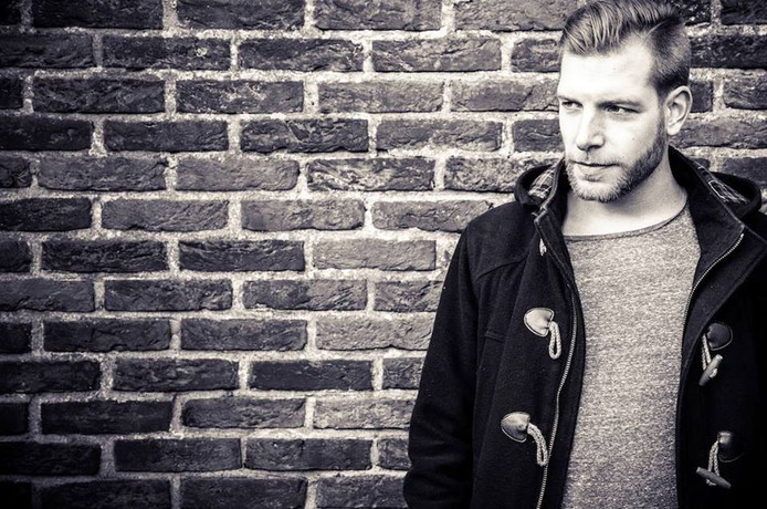 Freek Coppens, alias dj/producer Ferreck Dawn