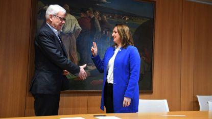 Rutten na vier maanden dan toch benoemd tot burgemeester