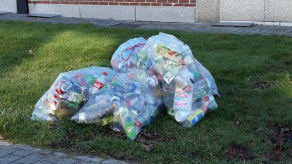 """Groen Landen verbolgen: """"Ecowerf maakt er in een plastic soepje van"""""""