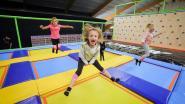"""""""Geen opvang voor je kind vandaag? Laat het een hele voormiddag jumpen bij ons"""": trampolinepark speelt in op schoolstaking"""