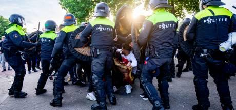 Pegida houdt Eindhoven in een verstikkende wurggreep