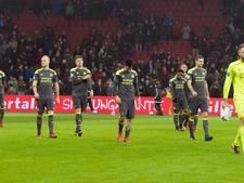 PSV moet zich revancheren op bezoek bij FC Groningen