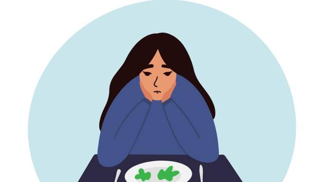 Pandemie is een ramp voor mensen met een eetstoornis: expert legt uit hoe jij kunt helpen