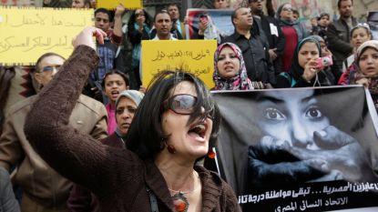 Egyptisch meisje (15) riskeert terechtstelling moord na doden buschauffeur die haar vermoedelijk verkrachtte