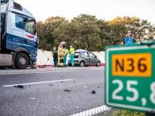 Trucker die Roland (20) uit Hardenberg doodreed, krijgt werkstraf, maar mag rijbewijs houden