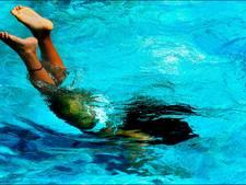Buitenbaden prima te spreken over huidige zwemseizoen