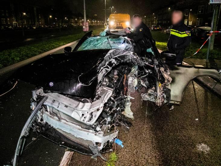 FC Eindhoven-talent betrokken bij zwaar ongeval in Arnhem