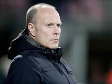 Roosendaler Molenaar verrast door ontslag: 'Resultaten met deze selectie nog boven verwachting'