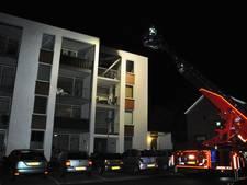 Bewoners seniorencomplex Landgraaf weer naar huis na grote brand
