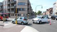 Kruispunt Smeermaas onveiliger na herinrichting
