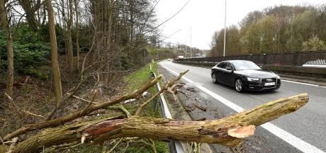 Une nouvelle tempête souffle sur la Belgique