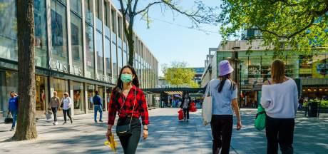 Brandhaard verschuift naar grote steden: 'Alles valt of staat met gedrag'