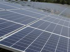Groen licht voor zonnepark in Losser