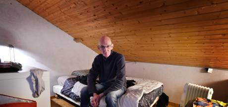 Trucker Jan uit Enschede zit al twee jaar vast in Frankrijk: 'Ik wil alleen maar naar huis'