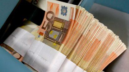 Duo maakte 1,4 miljoen euro cash geld buit bij home invasion in Rumst