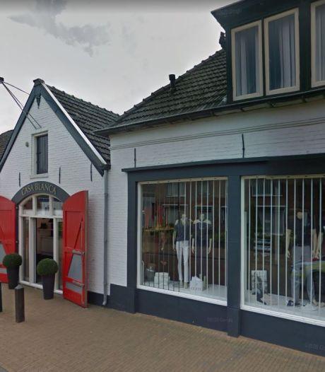 Kledingzaak Casa Blanca verhuist naar centrum Doetinchem