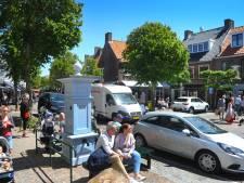 'Hub' kan verkeersproblemen Domburg opvangen