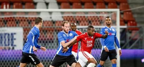 FC Den Bosch voor schut in Utrecht