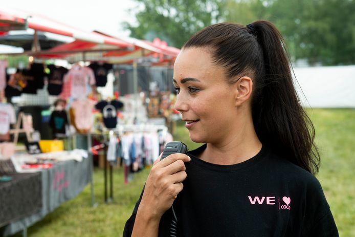 Tachtig procent, zo schat de organisatie de kans in dat het Apeldoorns Terrastival 29 en 30 augustus op herhaling mag.
