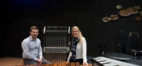 Harmonie O&U uit Beek en Donk wil via concours in eerste divisie blijven