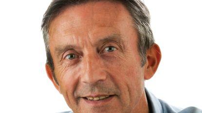 Oud-burgemeester Luc Verbanck verlaat lokale politiek na 30 jaar