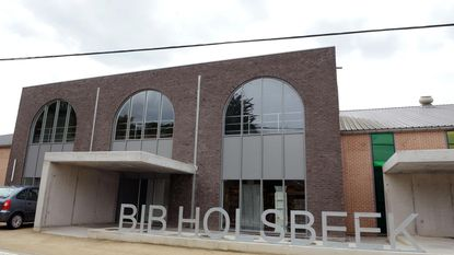 Nieuwe, grote ruimte voor tekenacademie in bilbliotheek