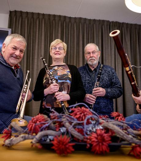 Amicitia Geesteren: 'Als de muziek verdwijnt, is de ziel uit het dorp'