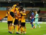 Kijk hier de samenvatting van Wolverhampton Wanderers tegen Crystal Palace