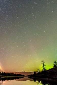 Nieuw lichtfenomeen ontdekt door Noorderlicht-fotografen