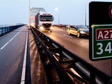 CDA Werkendam is verbaasd over nieuwe bruggen A27