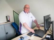 Marcel Garritsen (61) stopt als directeur en wordt verpleegkundige