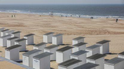 Nu ook ergernis rond strandcabines: drie kustgemeenten laten gebruik toe, andere nog niet