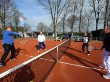 Tennisclub Pagnevaart heeft met nieuw paviljoen een kantine 2.0