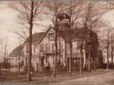 Het Berghotel in Amersfoort was 100 jaar geleden het uitje voor de elite