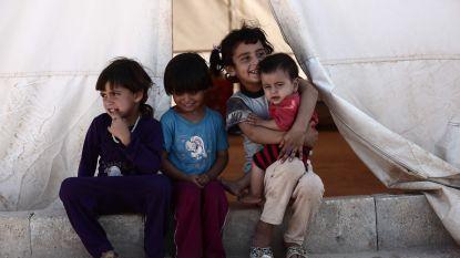 VN zoeken gulle gevers om 41 miljoen oorlogskinderen uit de nood te helpen