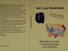 Pieter leert je 'lui koken' met een airfryer: 'Ik wil zo kort mogelijk in de keuken staan'
