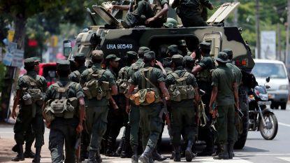 Sri Lankaanse politie verricht 60 arrestaties na aanvallen op moslims