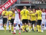 AZ ook tegen FC Emmen op schot