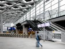 Geen treinverkeer tussen Leiden Centraal en Den Haag Centraal door stroomstoring