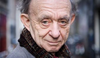 Frederick Wiseman (88): 'Filmen houdt me van de straat'